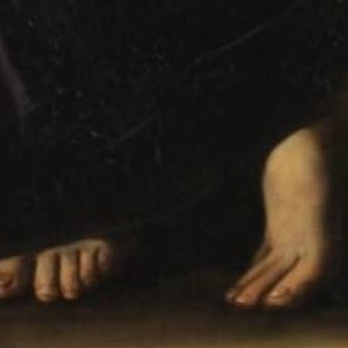 Caravaggio tradito Madonna di Loreto o dei pellegrini (Lonardo - Marco Pupillo)
