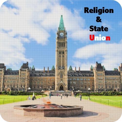 191013 Religion & State Union