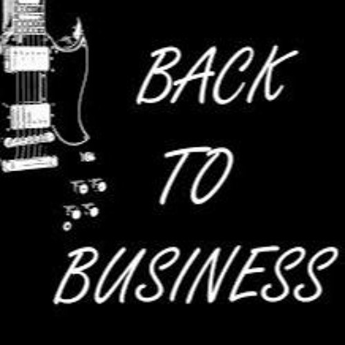 Back 2 The Business Mixed By Gabriel Moovy
