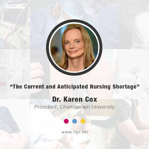 The Current and Anticipated Nursing Shortage