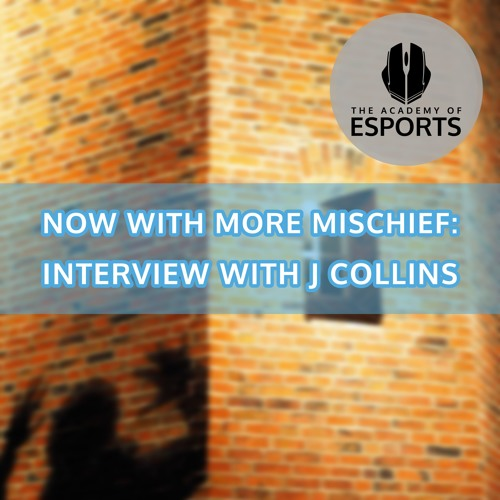 Now with More Mischief: Interview with J Collins