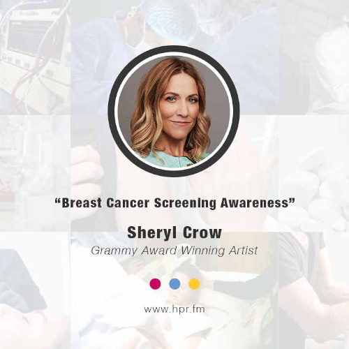 Breast Cancer Screening Awareness