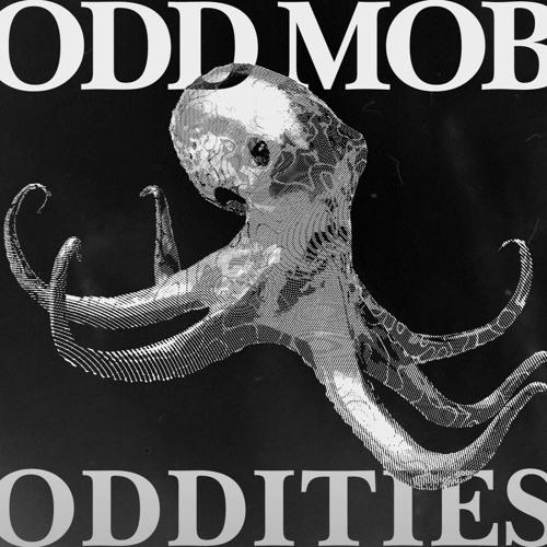 RÜFÜS DU SOL - New Sky (Odd Mob Remix)