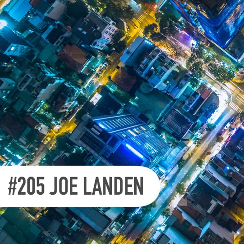 DIRTY MIND MIX #205: Joe Landen (Germany)