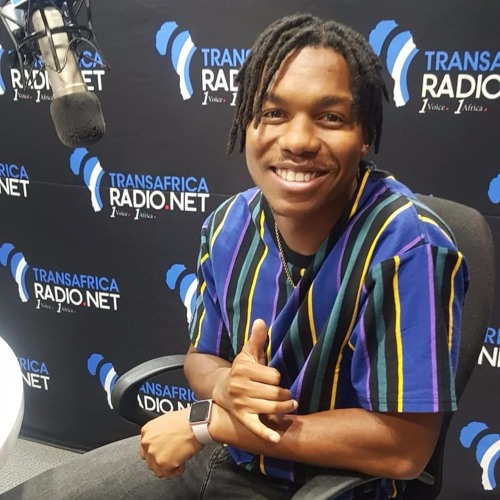 SA Music Artist - Dj SLIQE- On LIFESTYLE With YOUR FAVOURITE LETTER QUE  11:10:2019