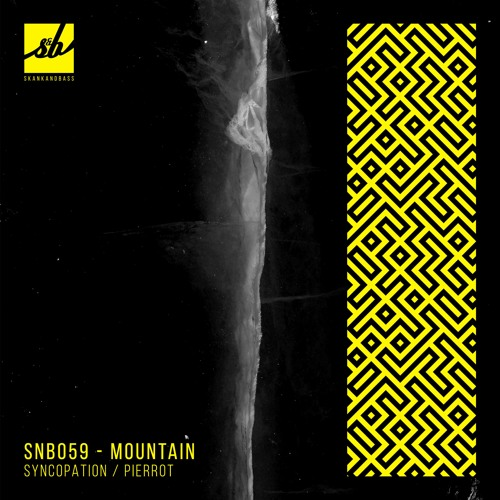 Mountain - Syncopation | Pierrot EP 2019