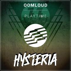 Oomloud - Playtime