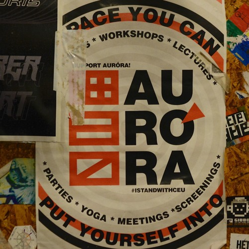 Shrinking civic space in Budapest - The case of Aurora