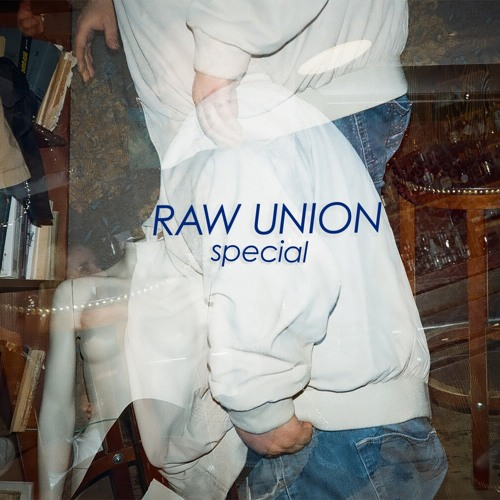 Raw Union Special: parallel'96 by Spektr