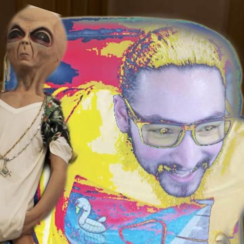 crank calling aliens