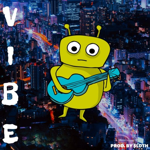 VIBE (Chill Boom Bap Beat) (prod. by $loth)