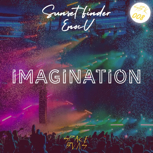 Sunset Finder, Enoc V - Imagination (Original Mix)