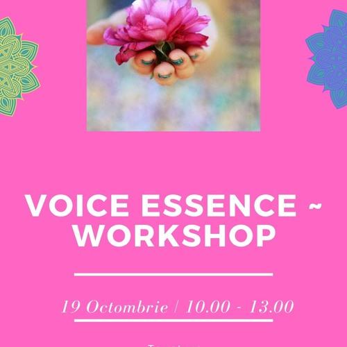 Voice Essence