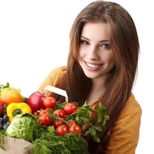 عن الغذاء وصحة الشعر مع أخصائية التغذية ليلى المطيري