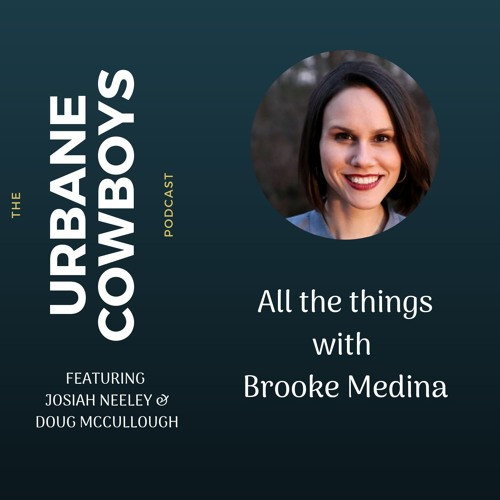 Episode 67: All the things with Brooke Medina of Civitas Institute