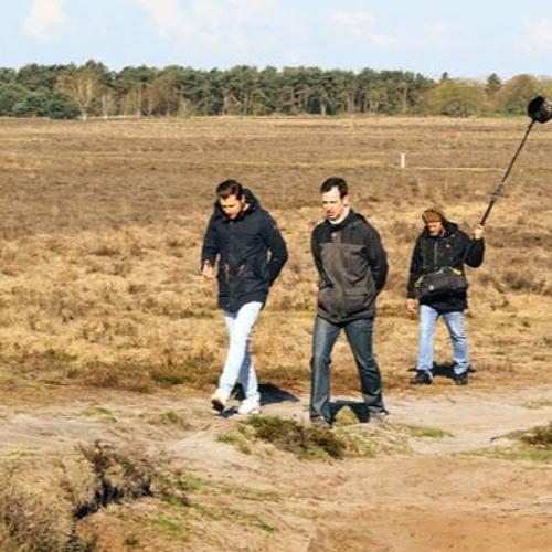 1000 stappen met Hidde van der Ploeg