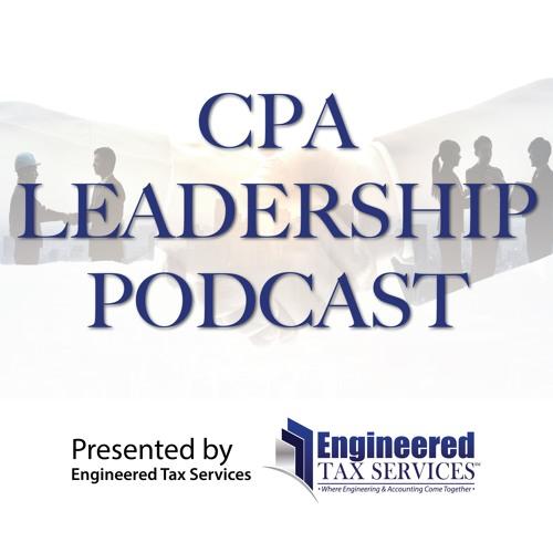 CPA Leadership Podcast: Heidi Henderson Interviewing Allan Koltin