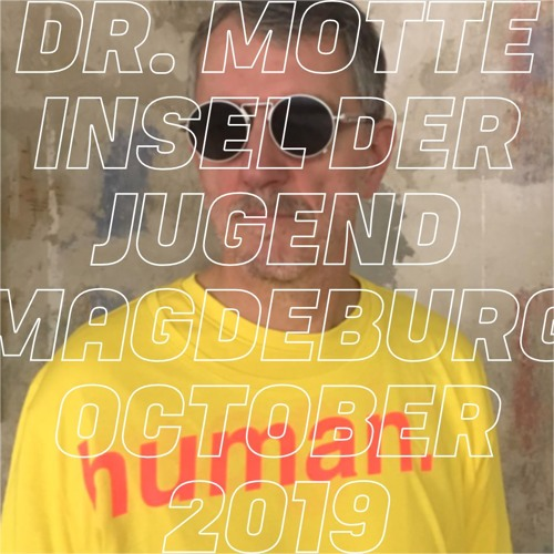 DR. MOTTE INSEL DER JUGEND OKT 2019