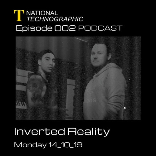 Episode 002 - Inverted Reality @ Podcast_14_10_019
