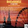 DJ Michael Terzian presents DéCaDANSE #061 (2019-09-27) on Montreal's CIBL 101.5FM