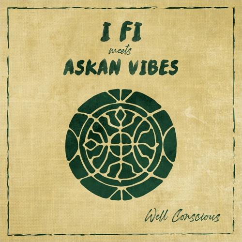 Askan Vibes - Talking Dub