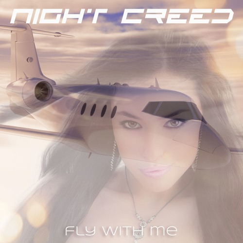 NIGHT CREED - Fly With Me (excerpt)