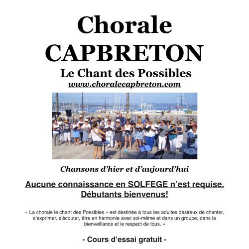 Chorale CAPBRETON