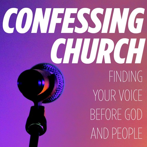 Confessing Christ as Lord – Mark Brickman