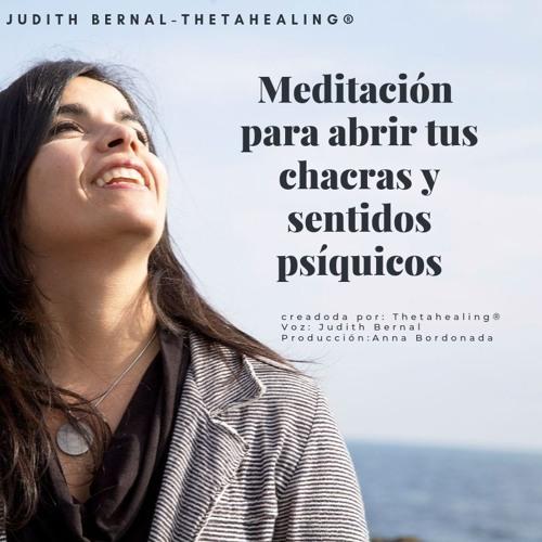 Meditación para abrir tus chacras y sentidos psíquicos-Thetahealing