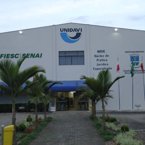 Sesi e Senai abrem vagas para curso profissionalizante gratuito em Ituporanga
