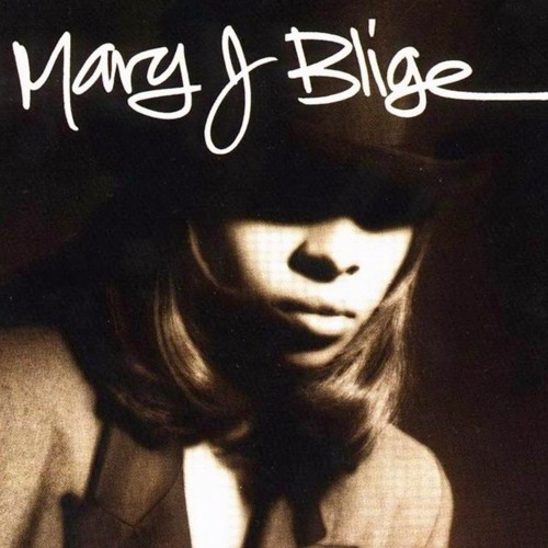 MARY J. BLIGE - MY LOVE [KLM FLIP]