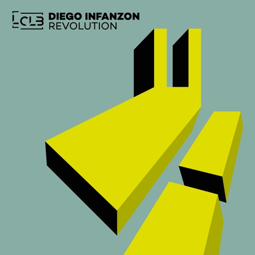 Diego Infanzon - Drama For Your Mind