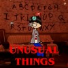 Download Unusual Things (C418 - Stranger Think REMIX) -HALLOWEEN 2019 SPECIAL!- Mp3