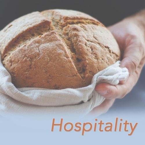 10/13/19 AM - Hospitality And Evangelism