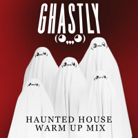 Haunted House Warm Up Mix