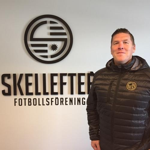 Mattias Granström om hur man bygger en fotbollsklubb