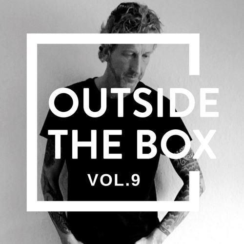 Outside The Box Vol.9 Mixed by Kurt Kjergaard
