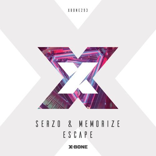Escape (ft. Serzo)