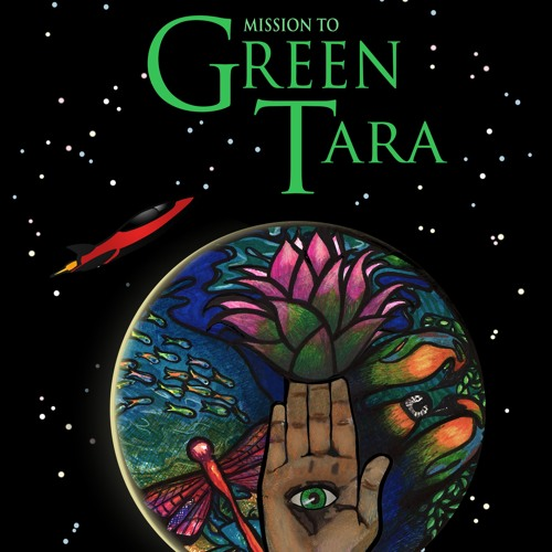 Mission To Green Tara audio book