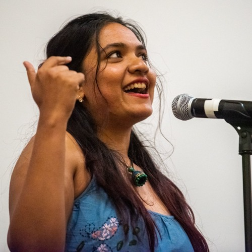 Aparna Agarwal - Story Collider Evolution 2019