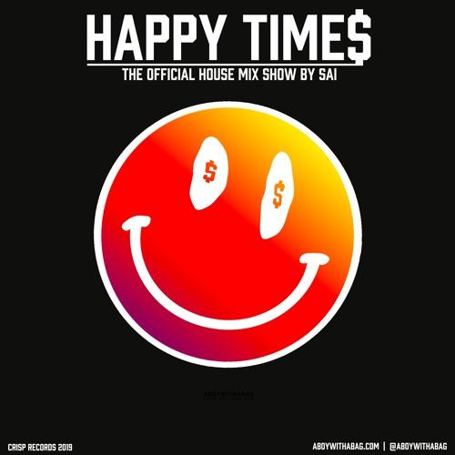 HAPPY TIMES- s1e1