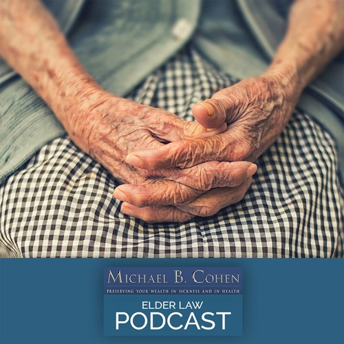 Dallas Elder Law Attorney Michael Cohen speaks on Estate Planning, September 3rd, 2019