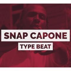 "Snap Capone x Blade Brown Type Beat 2019 ""Cody""   Prod. @TManProductionz   UK Rap Instrumental 2019"