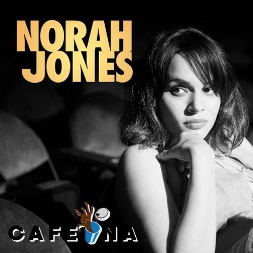 Entrevista a Norah Jones