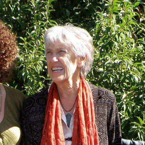 Heart To Heart- Womens Leadership In Transforming Culture   Arah Crowell, Joanna Macy