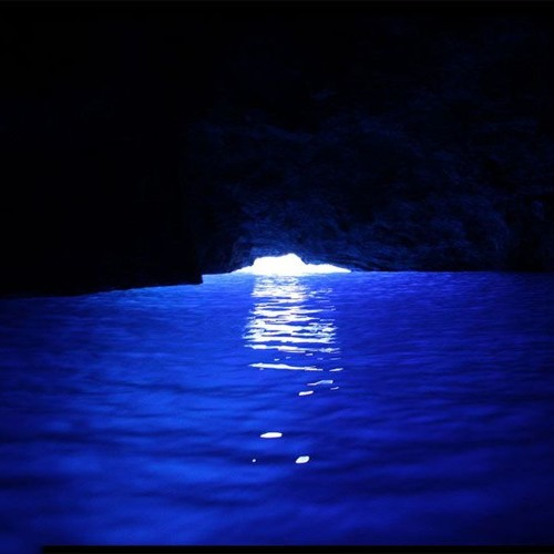 Blue Cave Zone