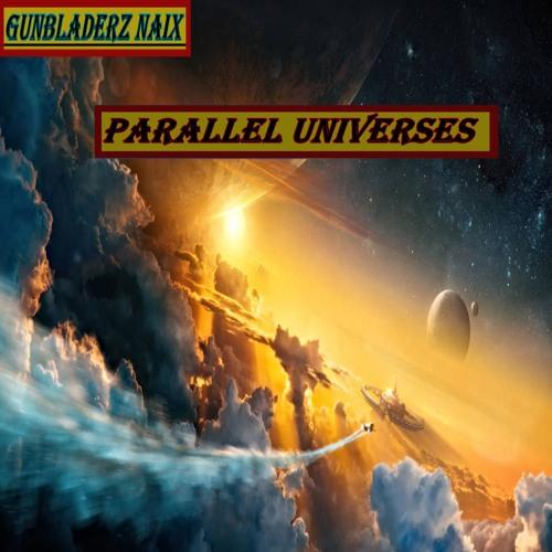 Gunbladerz Naix - Parallel Universes - Final - RemasTerizado