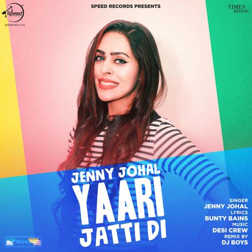 Yaari Jatti Di (DJ Boys Remix) - FrkMusic.Net