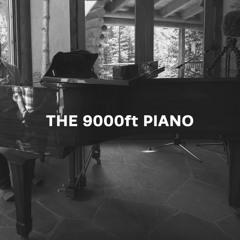 Autumn Sun - The 9000ft Piano