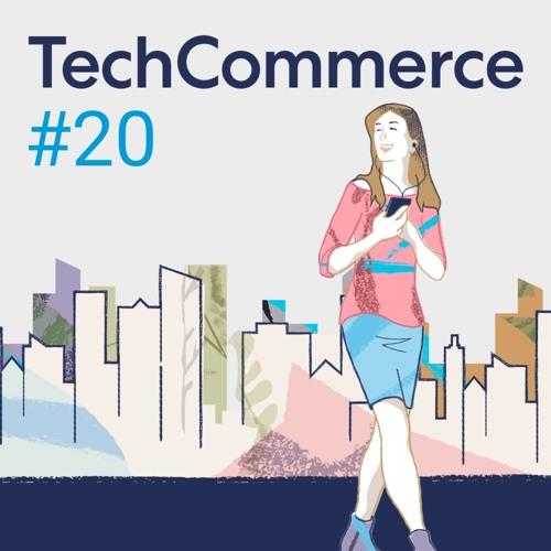 TechCommerce #20 - Google para PMEs e tendências para a Black Friday 2019